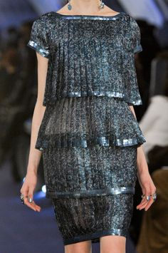Chanel spring 2012haute couture - Imgend