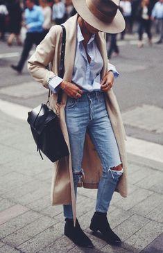 94 Street Style Idea