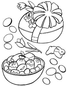 printable coloring pages for easter free easter egg coloring pages are fun easter eggs crafts and more