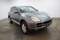 Used 2005 Porsche Cayenne S Stock # 04233 in Los Angeles, CA at Beverly Hills Car Club, CA's premier pre-owned luxury car dealership. Come test drive a Porsche today! Beverly Hills Cars, Cayenne S, Luxury Car Dealership, Land Rover Discovery, Porsche, Club