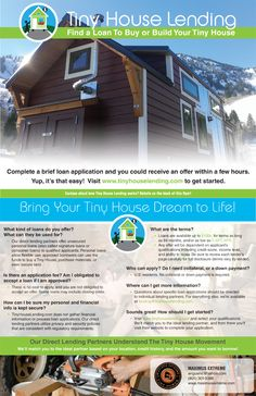 Tiny House Nation Co Stars John Weisbarth Left and Zack Giffin