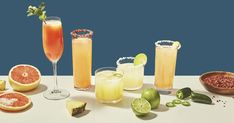 Master the Margarita, and more