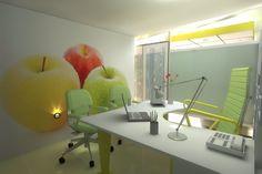 Clinic Interior Design, Clinic Design, Office Cabin Design, Medical Office Decor, Advertising Design, Fashion Room, Dietitian, New Room, Home Decor Inspiration