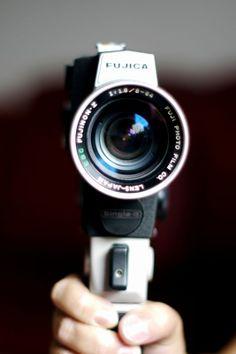 Fujica Single 8