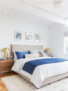 How to Upgrade Every Room With Only $100 at Target, According to Emily Henderson via @MyDomaine