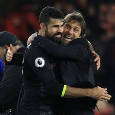 Good night to everyone! @diego.costa #Chelsea #Chelseafc #cfc #ktbffh #blueisthecolour #stamfordbridge #chelseatillidie #prideoflondon #champions #blueteam #England #foreverblue #cfcfamily Stamford Bridge, Chelsea Fc, Costa, England, Colour, Night, Boys, Fictional Characters, Color