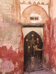 Marrakech 04/2010: Altstadt, foto von fc-ktu