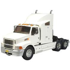 Amazon.com: Tamiya 1/14 RC Ford Aeromax Semi Truck Kit: Toys & Games