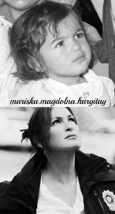 Mariska Hargitay                                                                                                                                                                                 More