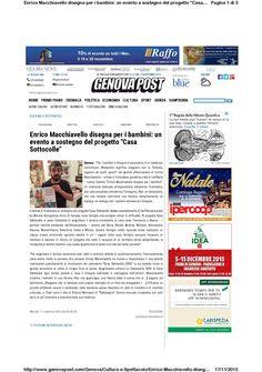 Genova Post 17 novembre