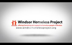 A short promotional video for the Windsor Homeless Project website to explain the homeless issue in the town, raise awareness of the charity and request donations for its work.