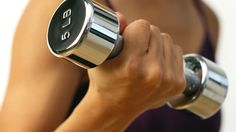 5 easy exercises to help you get toned arms ahead of summer