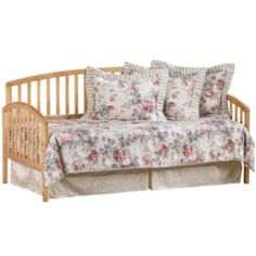 Toledo Daybed with Trundle Option  found at @JCPenney