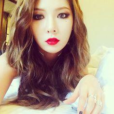 Hyuna- my queen