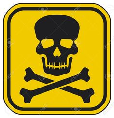 Danger Sign Images, Stock Pictures, Royalty Free Danger Sign ...
