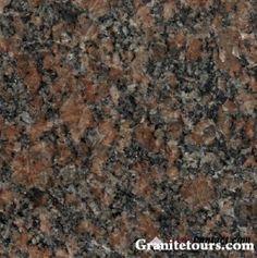 Maverick Blue Granite photo - 1