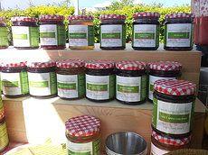 burrenkitchengarden   GALLERY Salsa, Jar, Gallery, Food, Roof Rack, Essen, Salsa Music, Meals, Yemek