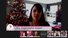 Holiday Organizing Master Summit - Bring The Neat - http://jenniferfordberry.com/organize-your-spirit/