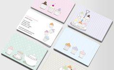 cupcake cards!