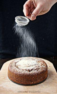 Carrot Cake, visit my blog! pieczonetruskawki.blogspot.com