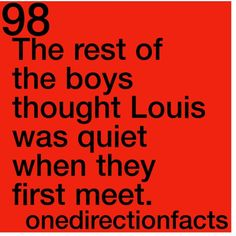 Well that was waaaay wrong! One Direction Concert, One Direction Facts, 5sos Facts, Louis And Eleanor, Hit Home, 1d And 5sos, Fact Quotes, Love You, My Love