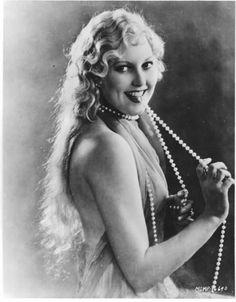 Thelma Todd (1906-1935)