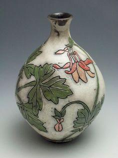 JoAnn Axford: Ceramic