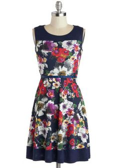 A Successful Season Dress, #ModCloth From lunch with the girls to date night, added to wishlist!!