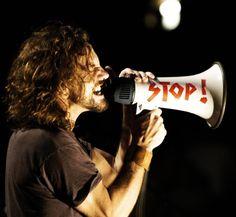 Eddie Vedder♥ ♫
