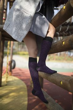 Trendy Fashion, Luxury Fashion, Trendy Style, Surprise Your Girlfriend, Striped Knee High Socks, Halloween Socks, Kids Socks, Women's Socks, Cotton Socks