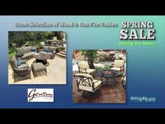 New England Patio U0026 Hearth: Spring Sale Fire Table :30   Style, Comfort