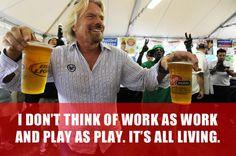 Inspirational Richard Branson's Quotes - Sharenator.
