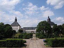Schloss Friedenstein, Gotha, Thüringen (Germany) – Wikipedia