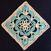 http://www.ravelry.com/patterns/library/scallop-flower-square