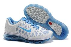 new products 6daac c47c5 Find Women Nike Air Max 2011 Pure Platinum Black University Blue Cheap To Buy  online or in Pumaslides. Shop Top Brands and the latest styles Women Nike  Air ...