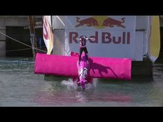 """Red Bull exploiting new records as """"extreme"""" sports."""