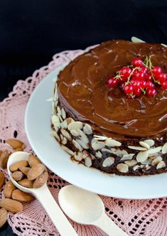 Queen of Sheba Cake is a French cake created by the famous Julia Child in honor of the mysterious Queen of Sheba.