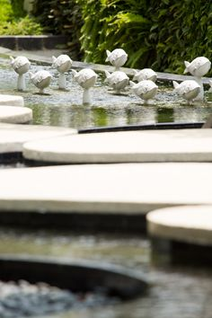 Cape Royale @Sentosa Landscape Design by TROP (II) | Wison Tungthunya & W Workspace