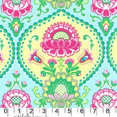 Michael Miller fabric by the yard Lavinia in by fivemonkeyfabrics, $8.75