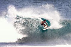 G-Land Daily surf report 4 june 2015 surf : 5-6 ft wind: Offshore, sunny Next trip: June : 7,10,13,,,, 2015 by Fast boat