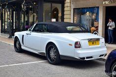 Rolls-Royce Mansory Phantom Bel Air by piolew automotive photography, via Flickr