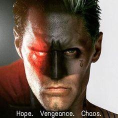 #blendedphoto #superman #batman #joker #thejoker #thedarkknight #hope #vengeance #chaos #suicidesquad #batmanvssuperman #batmanvsuperman #justiceleague