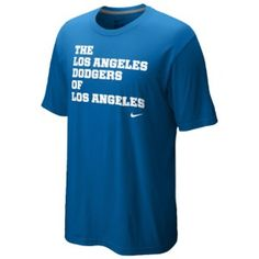 """Dodgers...some sarcasm directed to the """"Los Angeles"""" Angels of Anaheim ;)"""