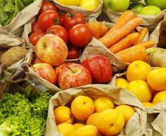 Organic food is so important to your health. Buying organic fruit and vegetables is not more expensive than buying convential. Just manage your food budget to buying less of foods that you do not need or should not be eating and end up throwing it out because you buy too much of it. Buying organic keeps you healthier which means less doctor visits