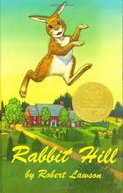 Another 'must have' story for any child's library - particularly animal lovers. Newbery Medal winner. https://allforkids.ch/product/rabbit-hill-by-robert-lawson/