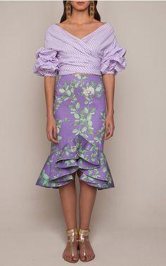 Johanna Ortiz Look 10 on Moda Operandi