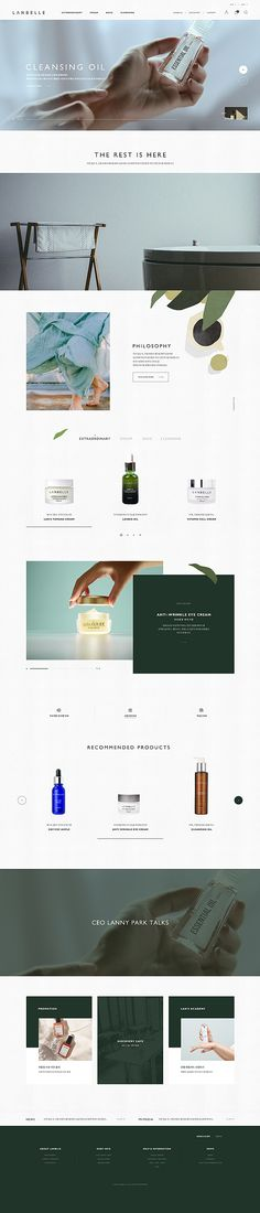 Ui Ux Design, Page Design, Web Layout, Layout Design, Template Web, Web Design Examples, Email Design Inspiration, Grafik Design, Graphic Design Typography