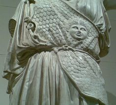 For more about the AEGIS of Athena and Zeus, see the blog post.