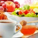Cómo renacer en Primavera a través de la Alimentación