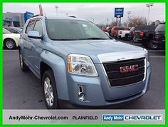awesome 2014 GMC Terrain SLE-2 - For Sale